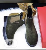 Ferragamo Classy Men'S Hightop Shoes | Shoes for sale in Lagos State, Surulere