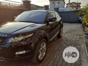Land Rover Range Rover Evoque 2013 Black | Cars for sale in Lagos State, Kosofe