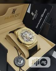 Classy Men'S Wristwatch | Watches for sale in Lagos State, Surulere