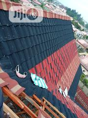 Beautiful Multicolor Roman Roofing Sheet | Building & Trades Services for sale in Lagos State, Ajah
