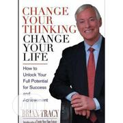 Change Your Thinking Change Your Life | Books & Games for sale in Lagos State, Surulere