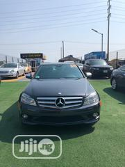 Mercedes-Benz C300 2008 Gray | Cars for sale in Lagos State, Lagos Island