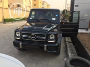 Mercedes-Benz G-Class 2017 Black | Cars for sale in Lagos State, Lekki Phase 1