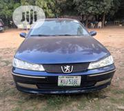 Peugeot 406 2004 Blue | Cars for sale in Abuja (FCT) State, Jabi