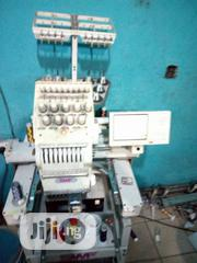 1 Head SWF Embroidery Machine | Manufacturing Equipment for sale in Lagos State, Lekki Phase 2