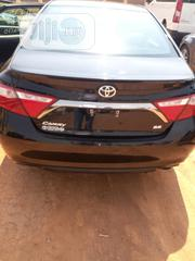 Toyota Camry 2016 Black | Cars for sale in Abuja (FCT) State, Lugbe District