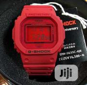 G-shock Fashion Wrist | Watches for sale in Lagos State, Yaba