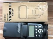 Yongnuo YN560 III Speedlite | Accessories & Supplies for Electronics for sale in Lagos State, Lagos Island