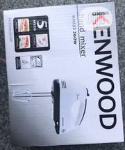 Kenwood Hand Mixer   Restaurant & Catering Equipment for sale in Rivers State, Port-Harcourt