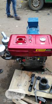 195 Diesel China Engine | Electrical Equipment for sale in Lagos State, Ibeju