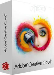 Adobe Master Collection CC 2020 | Software for sale in Osun State, Ilesa