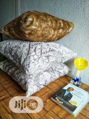 Standard Pillows/ Decorative Pillow | Home Accessories for sale in Lagos State, Gbagada