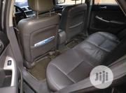 Honda Accord Sedan EX-L 2007 Blue | Cars for sale in Lagos State, Isolo