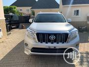 New Toyota Land Cruiser Prado 2017 GXL Silver | Cars for sale in Abuja (FCT) State, Katampe