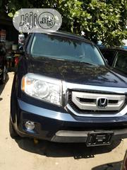 Honda Pilot 2009 Blue | Cars for sale in Lagos State, Apapa