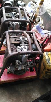 Reviseable DIESEL Compacting Machine | Electrical Equipments for sale in Abuja (FCT) State, Garki I