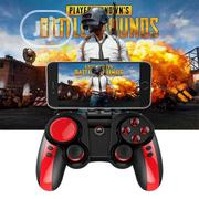 Game S5 Wireless Bluetooth Gamepad Controller And Mobile Clip | Video Games for sale in Lagos State, Ikeja