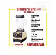 Qasa Commercial Blender Qbl-8008 PRO Heavy Duty | Restaurant & Catering Equipment for sale in Lagos State, Ikeja