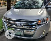 Ford Edge 2014 Silver | Cars for sale in Rivers State, Port-Harcourt