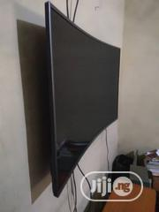49 Class (6 Series Curve Tv) | TV & DVD Equipment for sale in Abuja (FCT) State, Gwarinpa