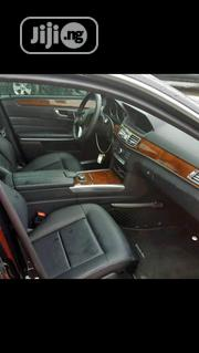 Mercedes-Benz E350 2016 Black | Cars for sale in Oyo State, Egbeda