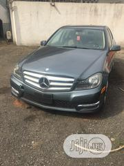 Mercedes-Benz C300 2012 Green | Cars for sale in Lagos State, Ikeja