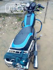Qlink Adventure 250 2013 Black | Motorcycles & Scooters for sale in Rivers State, Port-Harcourt