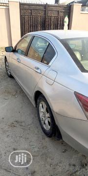 Honda Accord 2008 White | Cars for sale in Lagos State, Ajah