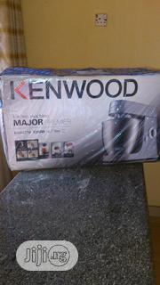 Kenwood Machine Major Cake Mixer (6.7 Litre) - KMM770 | Restaurant & Catering Equipment for sale in Lagos State, Lagos Mainland