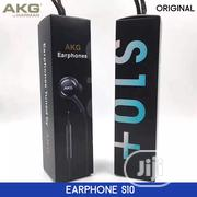 Samsung AKG Earphones With S10+ And Others | Headphones for sale in Lagos State