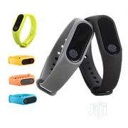 M2 Bracelet Intelligent Smart Band | Smart Watches & Trackers for sale in Lagos State, Ikeja