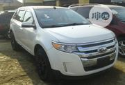 Ford Edge 2011 White | Cars for sale in Lagos State, Isolo