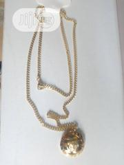 Designer Gold Necklace | Jewelry for sale in Lagos State, Lagos Island