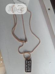Designer Long Necklace | Jewelry for sale in Lagos State, Lagos Island