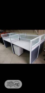 Workststion | Furniture for sale in Abuja (FCT) State, Wuse 2