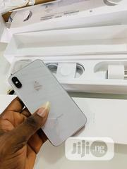 Apple iPhone XS 64 GB Silver | Mobile Phones for sale in Imo State, Owerri