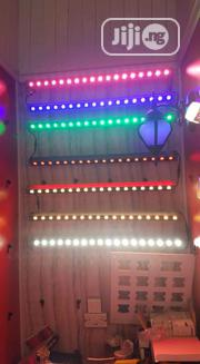 Led Side Light Multiple Colors Hotel And Home Ligh | Home Accessories for sale in Lagos State, Amuwo-Odofin