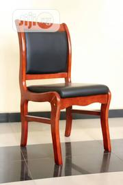 Office Wooden Chair | Furniture for sale in Oyo State, Ibadan