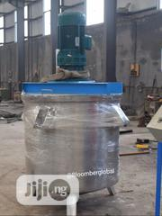 Industrial Liquid Mixing Tank Machine | Manufacturing Equipment for sale in Lagos State, Ojo