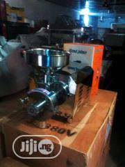 Stainless Grinder Machine Dry | Kitchen Appliances for sale in Lagos State, Ojo