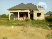 3 Bedroom Bungalow For Sale With Enough Space For BQ @ New Land Estat | Houses & Apartments For Sale for sale in Abuja (FCT) State, Gwarinpa