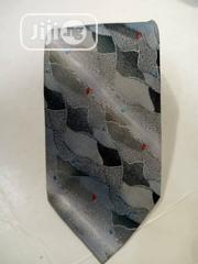 Quality Designers Grey/Ash Vintage Tie | Clothing Accessories for sale in Lagos State, Lagos Island