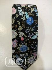 Quality Designers Flowered Vintage Tie | Clothing Accessories for sale in Lagos State, Lagos Island