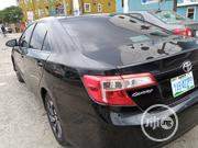 Toyota Camry 2014 Black | Cars for sale in Rivers State, Port-Harcourt
