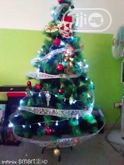 6 Feet Decorated Christmas Tree Light | Home Accessories for sale in Lagos State, Amuwo-Odofin