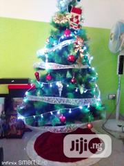 6feet Decorated Christmas Tree Without Lights | Home Accessories for sale in Lagos State, Ikeja