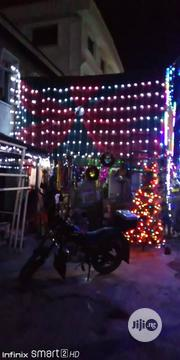 Curtains Water Falls Display Lights For 10amps | Home Accessories for sale in Lagos State, Ikeja