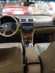 Honda Accord 2007 Coupe EX-L V-6 Automatic Blue | Cars for sale in Delta State, Oshimili South
