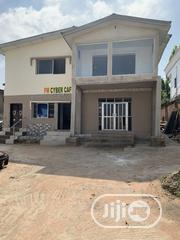 Office/Shop For Let At A New Constructed Complex In Alagbaka | Commercial Property For Rent for sale in Ondo State, Akure