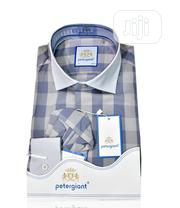 Quality Designers Men Shirt.   Clothing for sale in Lagos State, Lagos Mainland